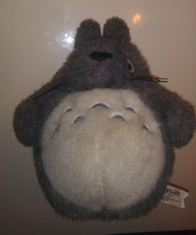 "My Neighbor Totoro Nibariki 8"" Plush Soft Stuffed Animal Toy"
