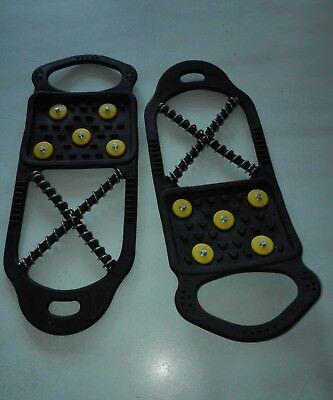 Schuh Spikes M