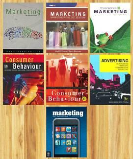 Marketing elliott rundle thiele textbooks gumtree australia free university marketing textbooks bulk lot consumer behaviour fandeluxe Image collections