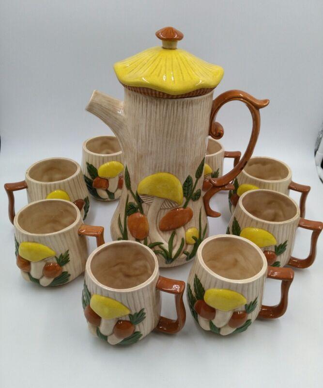 Vintage Ceramic Arnel