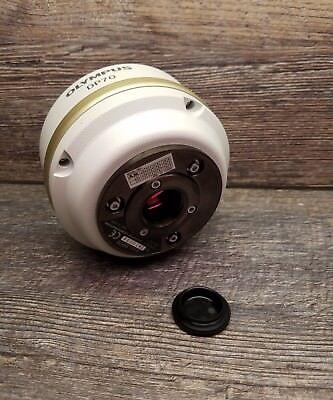 Olympus Dp70 Digital Camera Microscope Camera
