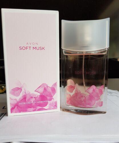 Avon+Soft+Musk+EDP+NEW+IN+BOX