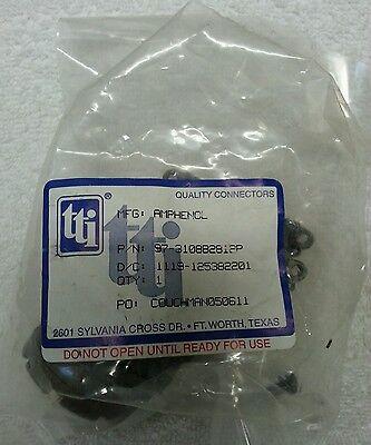 Amphenol 97-3108b28-12p Plug - Nos