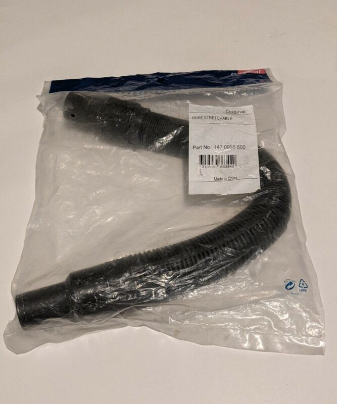 Advance 1470950500 Replacement Vacuum Hose for Commercial Upright Vacuums