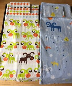 Kids duvet cover and pillow case