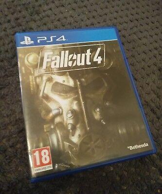 Jeu vidéo sony Fallout 4 sur PS4 (Playstation 4)