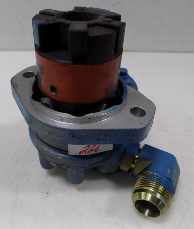 EATON HYDRAULIC GEAR PUMP 26001 RZG / H031212MM