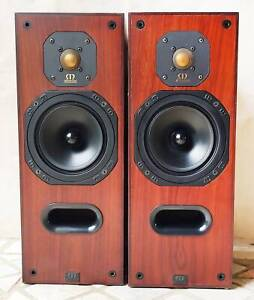 Monitor Audio MA800/Gold Speakers