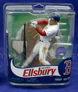 New-JACOBY-ELLSBURY-Figure-MLB-30-McFarlane-BOSTON-RED-SOX-Outfielder