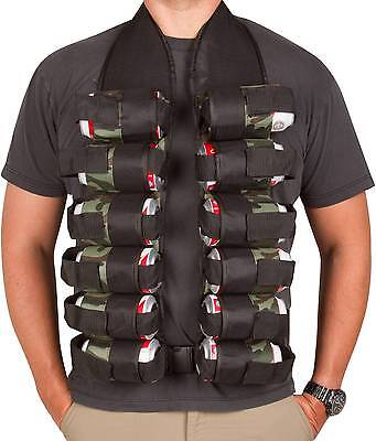 12-Pack Drink Vest by EZ Drinker