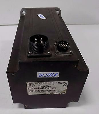 Mts Systems Servo Motor  Mpm1421atg7jn1n