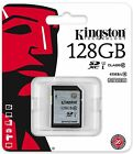 Kingston Camera Memory Cards