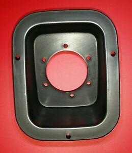 Fuel Filler Neck Bezel Flap 17742.01 fits 77-86 Jeep CJ7 CJ5 4.2L-L6 5463803