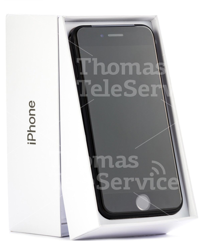 iPhone 7 128GB Schwarz Matt Black Smartphone Handy Retina HD Wide iOS10 QuadCore