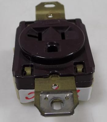 Hubbell Outlet 20a 125v