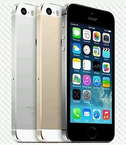 Apple-iPhone-5S-16-32-64GB-Verizon-AT-amp-T-Space-Gray-Silver-Gold