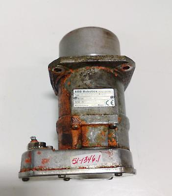 Abb Robotics Servo Motor 3 Hac 3403-1 Ps 906-57-p-lss-4843