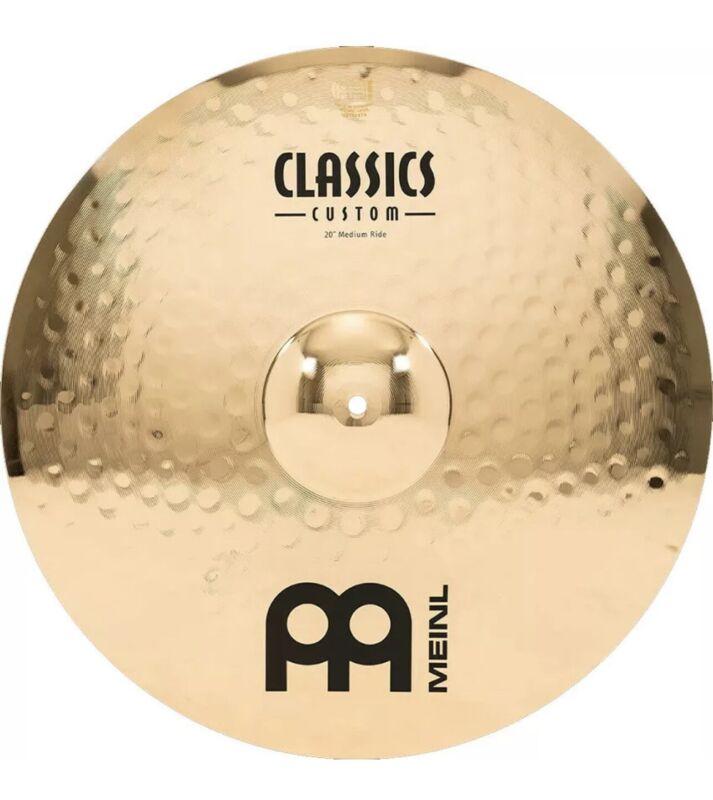 Meinl Classics Custom 20