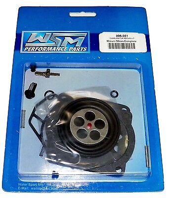 Seadoo 951 Mikuni SBI  Carb Kit