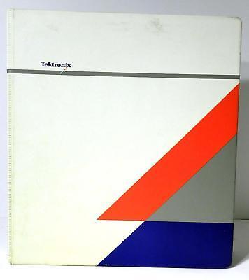 Tektronix Programmer Manual 070-8318-04 Tds 420 460 520 540 620 640
