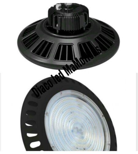 Faro Led Industriale Capannoni UFO 150w  Disco Rotondo 12000 lumens