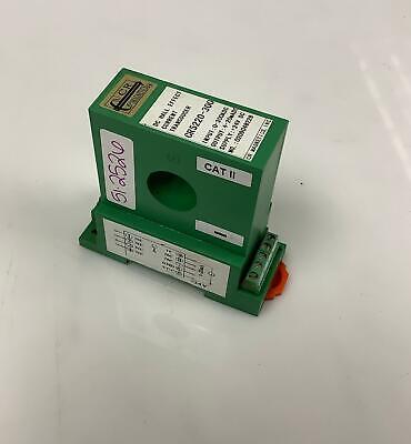 Cr Magnetics Dc Hall Effect Current Transducer Cr5220-300