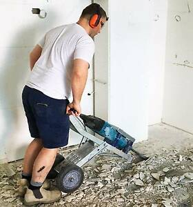 Efficient Tile Removal