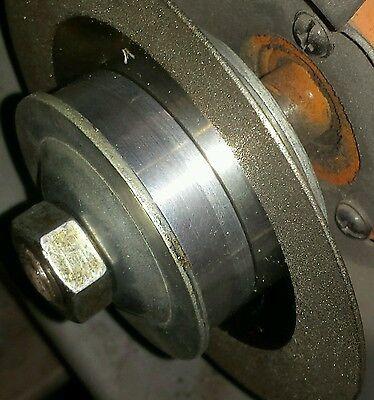 Tungsten Grinder Sharpener Tig Electrode Welding 12 Now With 2 Blades