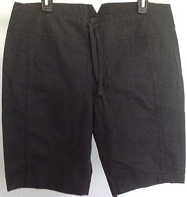 Nike Walking Shorts (**L** NIKE bermuda walking Cotton Dress Shorts Jeans Skirt Top Pants Tunic Capri)