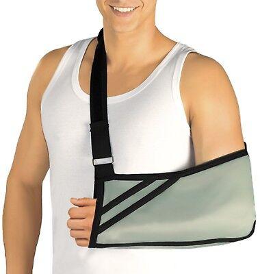Armschlinge -TE0110 Gürtel Schulter  Ellenbogen Bandage Schlinge Stütze Gelenk