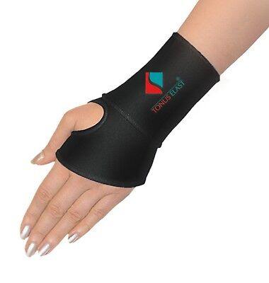 NEOPREN Handgelenkbandage 0001 Hand-Gelenk Bandage Stütze  Klettverschluss