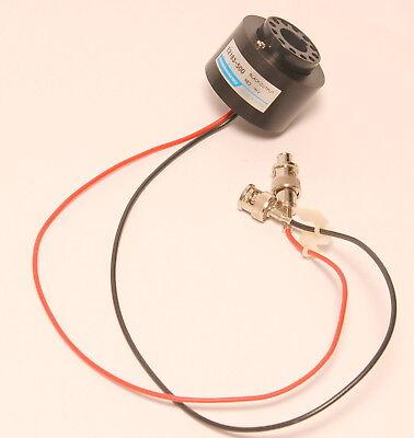 Hamamatsu Socket E2183-500 für Photomultiplier Tube Röhre Photovervielfacher