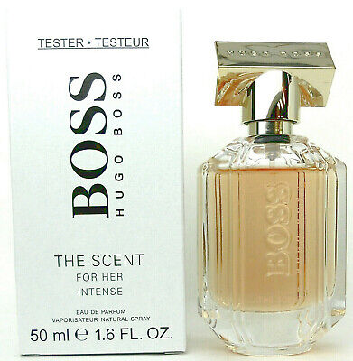 Hugo Boss The Scent for Her Intense 1.6 oz./ 50 ml.EDP Spray Tester with
