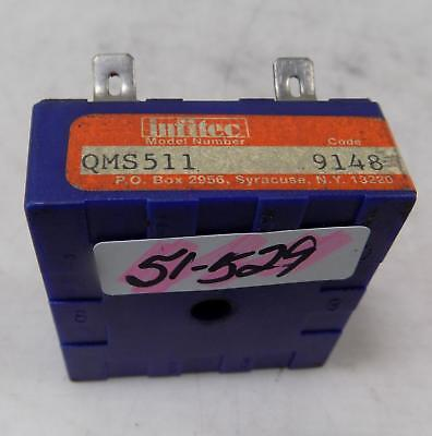 Infitec Time Delay Relay Qms511