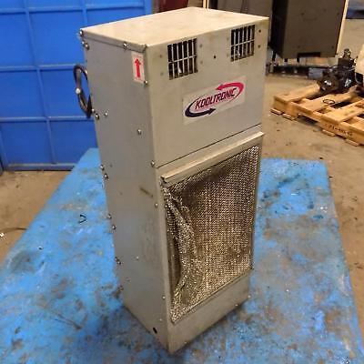 Kooltronic 100115v 4000btu Air Conditioner Model Ka4c4np33l