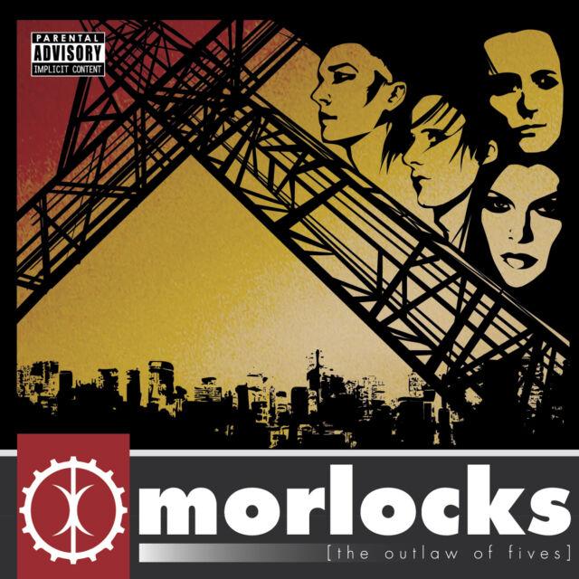 Morlocks - The Outlaw Of Fives