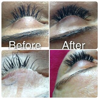 ♢Absolute Volume lashes $100♢ 2d-6d individual lash extensions Perth CBD Perth City Preview