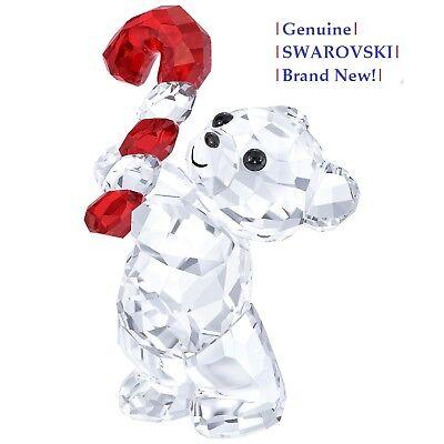 Swarovski KRIS BEAR Christmas 2016 Color Crystal Figurine 5222231 NEW w Gift Box