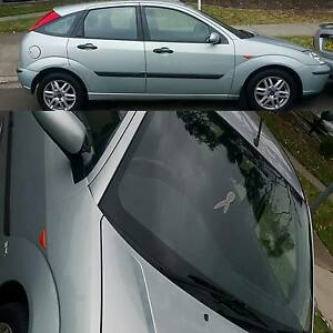 2004 Ford Focus Hatchback Auburn Auburn Area Preview