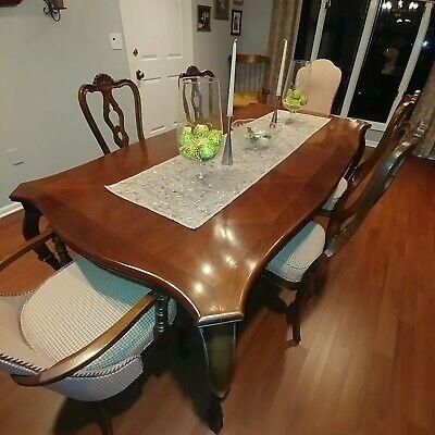 - High End Dining Room Set