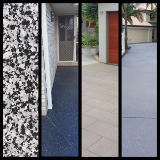 Ultimate Concrete Coatings