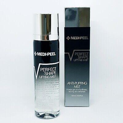 MEDI PEEL V Perfect Shape Lifting Mist 120ml Anti Puffing Moisturizing K-Beauty