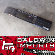HOLDEN COMMODORE VN VP REAR BOOT LID CENTRE GARNISH Sandgate Newcastle Area Preview