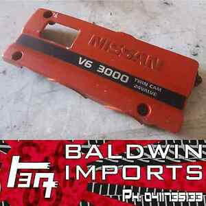 NISSAN VG30DETT TOP ENGINE COVER ASSEMBLY NISSAN 300ZX Rathmines Lake Macquarie Area Preview