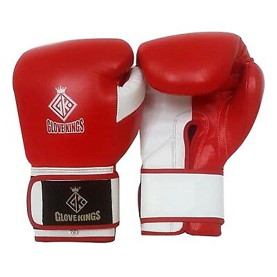 GK BOXING GLOVES BEST QUALITY BEST  Leather  MMA UFC K1 12 14 and