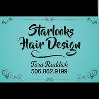 Hairstyling and Lash Extensions