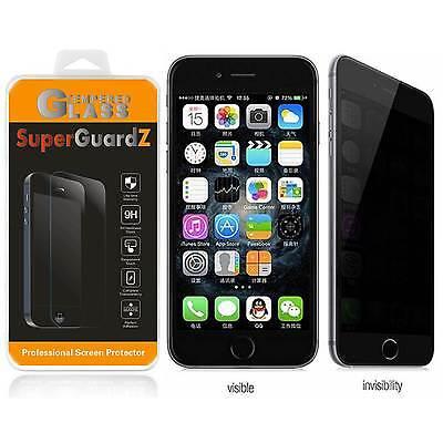 2X iPhone 8 Plus / 7 Plus - Anti-Spy Privacy Tempered Glassware Screen Protector