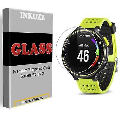 Tempered Glass Screen Protector For Garmin Forerunner 235 220 225 230 620 630