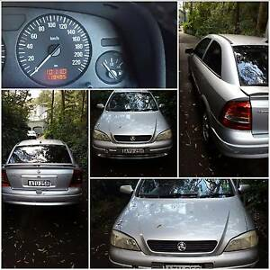 HOLDEN ASTRA - Make an Offer Mona Vale Pittwater Area Preview