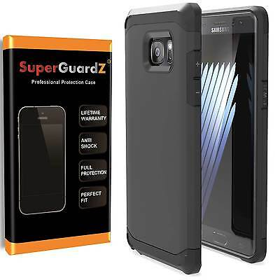 For Samsung Galaxy S5 - SuperGuardZ® Shockproof Protective Cover Case Armor